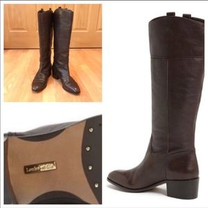 LOUISE ET CIE Verrah Riding Boots